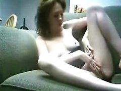Thin mature fucked