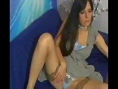 Webcam copy. d'elle