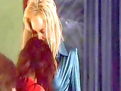 Temel İçgüdü 2 (2006 ) - Threesome