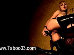 bdsm and hot babes of kinky fetish content
