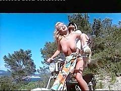 Heiber auf rapports sexuels à Ibiza