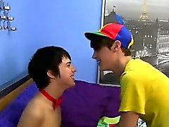 mikes special teen friends gay