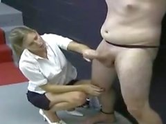 Jerking girls - best of cumming