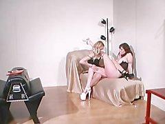 Spanking Desires - Scene 2
