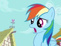 My Little Pony, Friendship is Magic - Episode 4: Applebuck Season