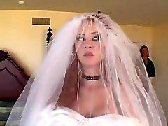 Heiße Brautkleid