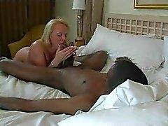 Sexig mogen milf hustru alexis och stor svart kuk del 1