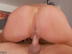 Destiny Dixon Hungry For Cock