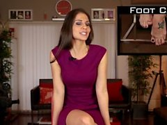 The BABS_ CALI Speaks About FEET!