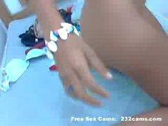 webcam show - 232cams