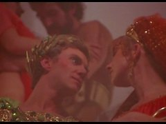 "Imperial Brothel orgy scene from ""Caligula"""