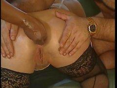 Eurosex 3somes Fisting & fucking