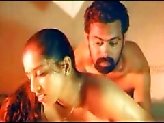 Mallu aunty awesome scene