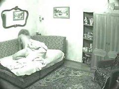 Super my cute cousin caught masturbating by hidden cam
