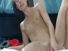 Amateur Cam Girl