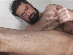 Nackt haarige männer Free Gays