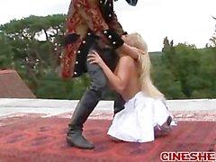 Hochzeitsreise XXX