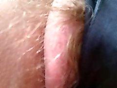 bbw stata rubata dalla paffuto tempo la figa pelosa nel pantys di seta nera