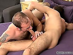 A Hard Fuck And A Copious Load