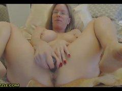 Mature Teacher Webcam Self Baise