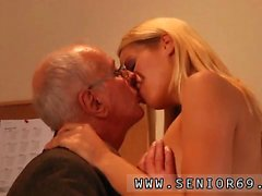 Very old grannies fucking and old moms fuck sons friend full