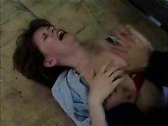 Hänsynslöse könet för Frankrikes matte Allyson ifrån 1fuckdatecom
