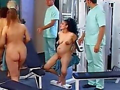 Sexylabo - YK minuto para evaquar ( Fetissi Music Video )