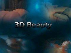 3D Hentai Fetish Compilation