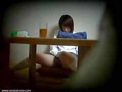 Asian Sister Masturbating on hidden cam More videos on xboomboom