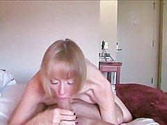 Melanie's motel creampie