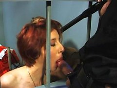 Escape From Womens Prison - Scene 4