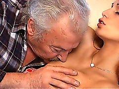 Grandpa porno valu-