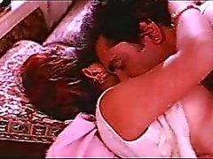 mallu sindhu with husband