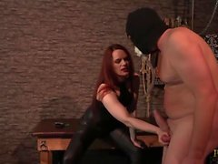 Smoking Hot Ballbusting 3 - Balls Busted by Rebekka Raynor