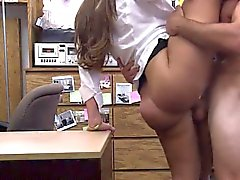 Real amateur girls fucked by horny fag