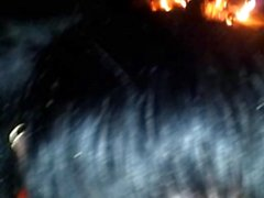 Volks Campfire Blasen