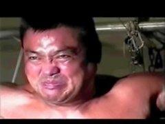 japanilaiset painijana Ryoma sooloilla
