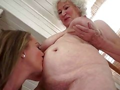 Grannies and Teens Compilation