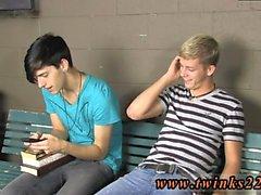 Gay bekläs könsbestämmer för XXX filmer tumblr Kaydens Daniels samt Jae Lan