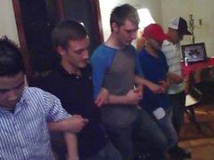 NεwØAΣΣ veljeskunta - salaisen video-