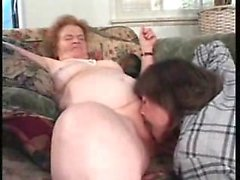 Having sex his granny by snahbrand Rachal from 1fuckdatecom