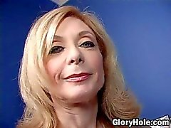 de nina hartley de Extrême six