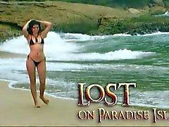 Perdeu a na Ilha Paraíso