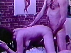 Peepshow Loops 409 des années 1970 - Scène 2