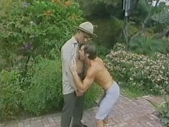 Streamate de The Lost Video - Escena 4