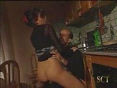 Italienische Pornostar Blondine (Teil 3)