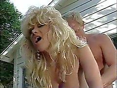 weinlese 90er Jahre Daisy Dukes Porno filme