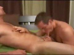 Buddy Davis Fucks Dylan Roberts