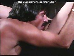 Cathy Stewart, Diane Dubois, Edwige Faillel in classic porn