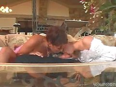 xvideos-alt87 - Bride groom and maid of honor join for some sex